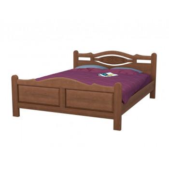 Кровать DreamLine Орден (бук)