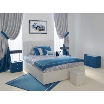 Кровать Димакс Нордо с п/м
