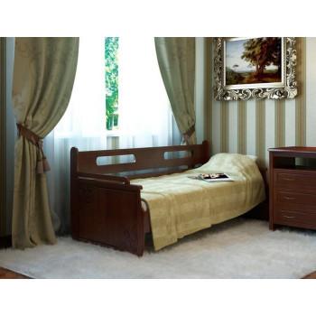 Кровать DreamLine Тахта 2 (бук)