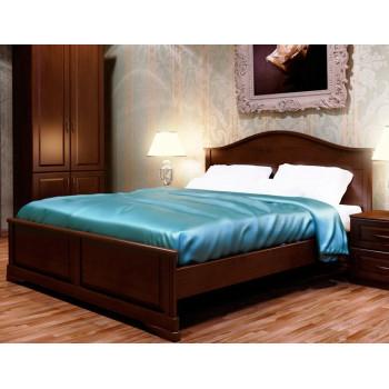 Кровать DreamLine Эдем 1 (бук)