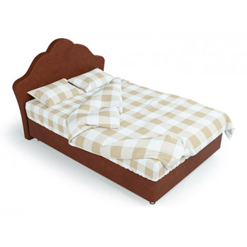 Комплект постельного белья Mr.Mattress в  Club (клубная клетка)