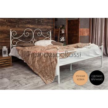 Кровать Франческо Росси Верона с 1 спинкой