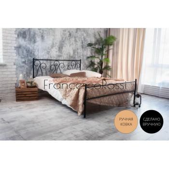 Кровать Франчесско Росси Лацио с 1 спинкой