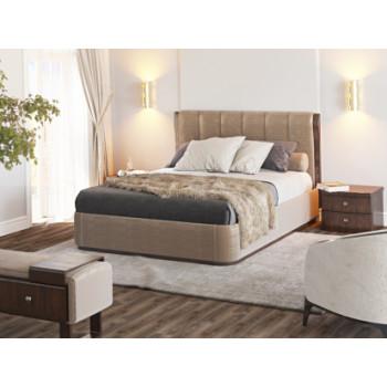 Кровать Торис  Атриа Витори (шпон бука)