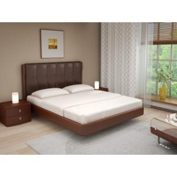 Кровать Торис Мати Витори (шпон бука)