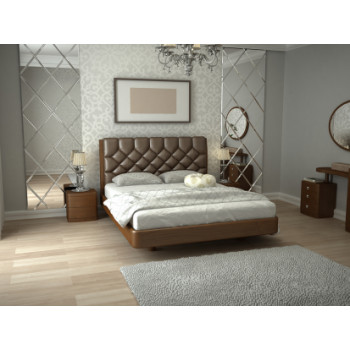 Кровать Торис Мати Венето (шпон бука)