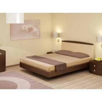 Кровать Торис Мати Орсо (шпон бука)