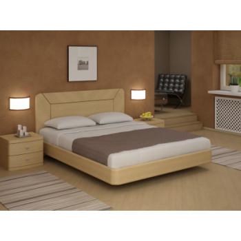 Кровать Торис  Мати Матино (шпон бука)
