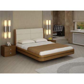 Кровать Торис  Ита Лило (шпон бука)