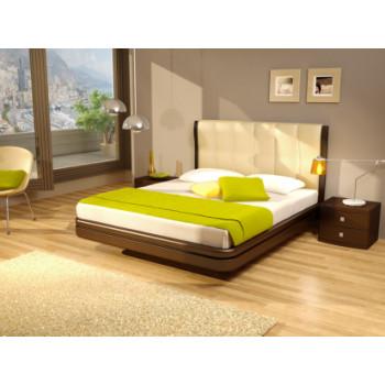 Кровать Торис Ита Витори ( шпон бука)