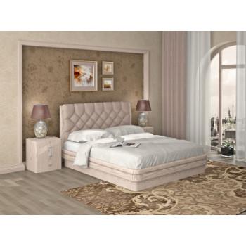 Кровать Торис Эва Венето (шпон бука)