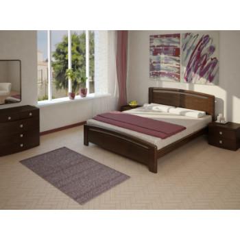 Кровать Торис  Таис Монти (шпон бука)